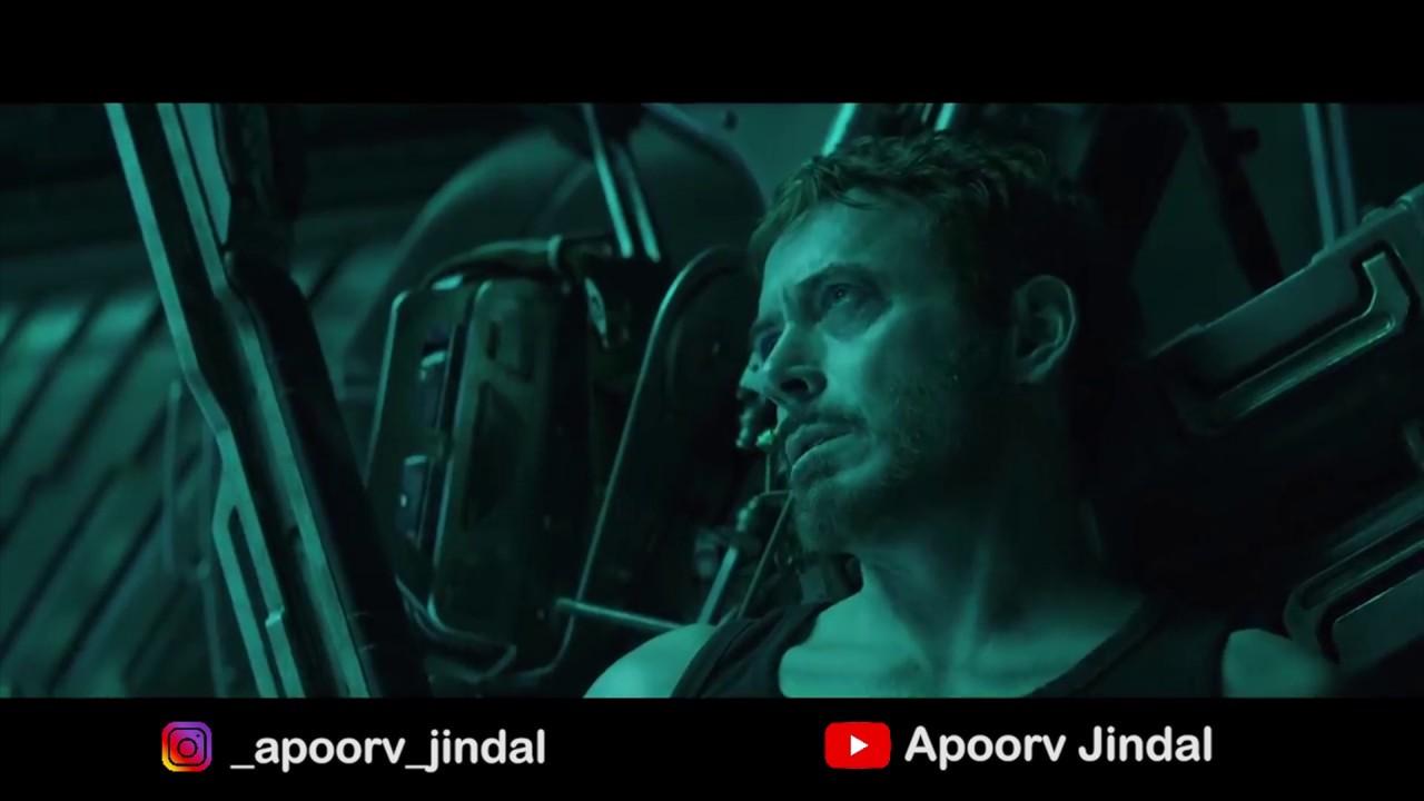 Download Avengers Endgame Teaser | Marvel Entertainment | In cinemas 26 April'19