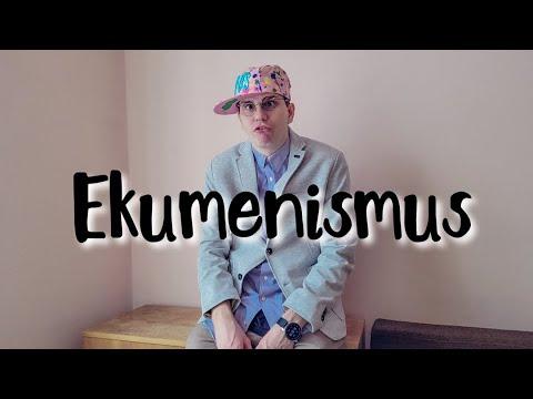 EKUMENISMUS | Jiří Dyčka (poslední video!)