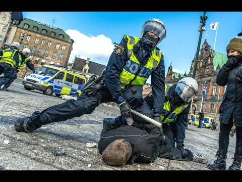 Svenska polisingripanden - Swedish Police Compilation (Best and Worst of) #4
