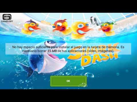 Shark Dash Apk 😎👍