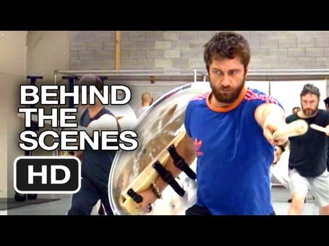 300 Behind The Scenes - Fight and Stunt Coordinator (2006) HD