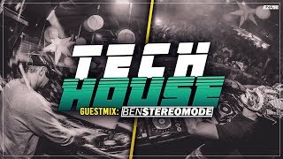 Best Tech House Mix ⭐ [February 2019] Guest Mix: Ben Stereomode