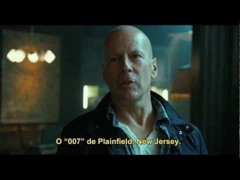 Trailer do filme John Wick: Um Novo Dia Para Matar