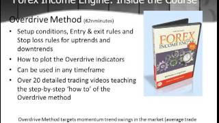 Bill Poulos Forex Income Engine Program Review
