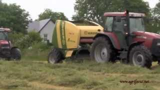 silage 2012 krone fortima  ireland
