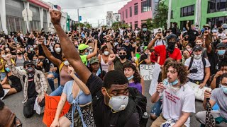 I Can't Breathe: What's Next for #BlackLivesMatter Movement? | NBC 6