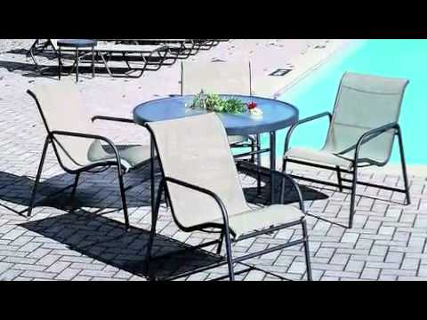 Winston Patio Furniture Youtube