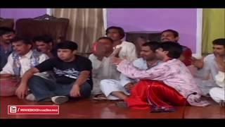 FUNNY DRAMA QAWALI 😂 COMEDY CLIP 😂 Ft. Sajan Abbas, Naseem Vicki & Nasir Chinyouti