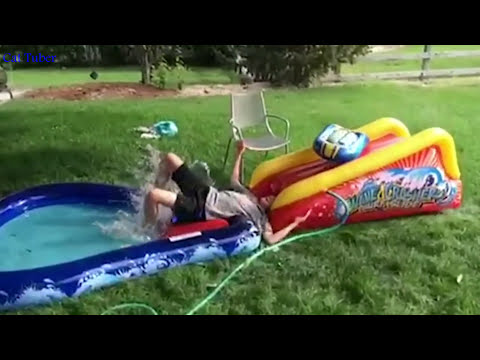 Extremely FUNNY HARD YOU LAUGH, YOU LOSE CHALLENGE - Super Funny Kids Fails