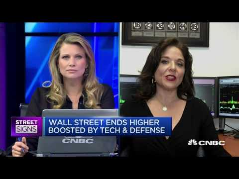 US Markets Are So Immune - 23 May 17  | Gazunda