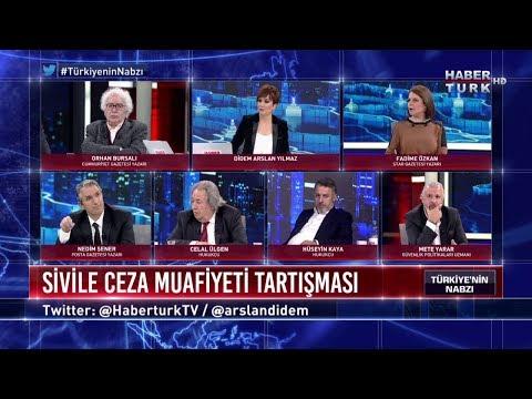 Türkiye'nin Nabzı - 27 Aralık 2017 (Bylock Tuzağı)