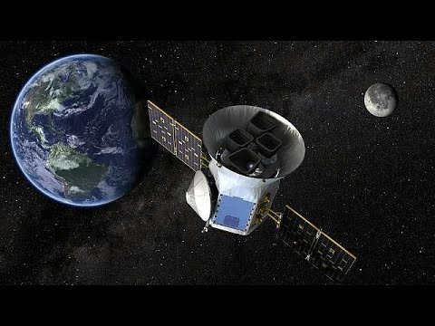 سبيس إكس تطلق صاروخاً يحمل تلسكوب لتعقب الكواكب  - 17:24-2018 / 4 / 19