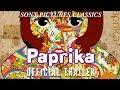 Paprika | Official Trailer (2006)