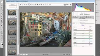 Paul James-Riomaggiore-Cinque Terre Photoshop and Nik Software, Italian Photo workshop Tutorial.mp4