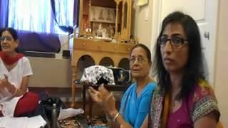 SHREE RAMKABIR MANDIR MAHILA BHAJAN MANDAL AT MANISHA S. BHAKTA MOTEL  01