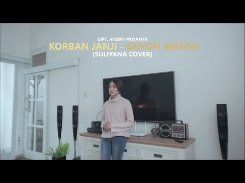 Free Download Korban Janji - Guyon Waton (suliyana Cover) Mp3 dan Mp4