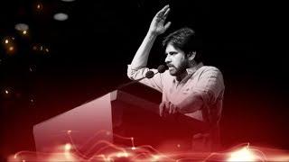 Jana Sena Youth Song with Lyrics - Pawan Kalyan - Freedom Song - Youth Of The Nation   Silly Monks