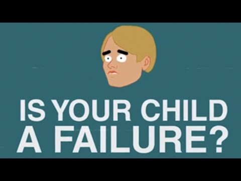Thumbnail: IS YOUR CHILD A FAILURE?