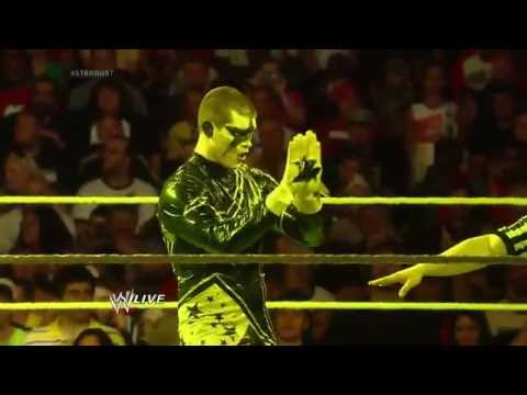 "Stardust (Cody Rhodes) New Theme Song 2014 - ""Written in the Stars"" [WWE RAW 06/16/14]"