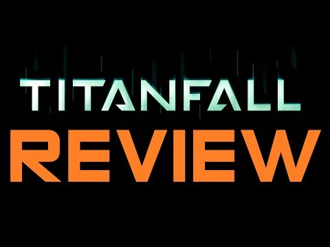 Titanfall BETA Multiplayer First Impressions Review (Titanfall Gameplay/Commentary on Angel City)