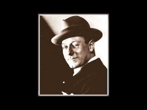 """Baritono GIUSEPPE DE LUCA - (G.Giordani) """"Caro mio ben""""  (1946)"""