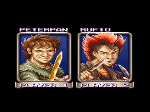 Hook Arcade 1992 [ HD ]