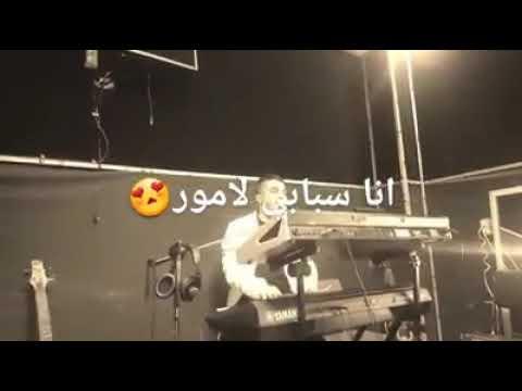 Cheb walid Sbebi Lamour Live_2019