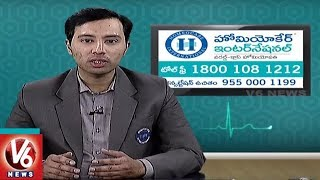 Today's Program is about reasons and treatment for Thyroid, Dr. Uma...