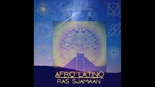 The Best Of Cumbia - Afro Latino - Ras Sjamaan