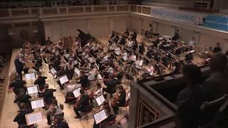 Elgar - Enigma Variations (Nimrod) - Romanian Youth Orchestra
