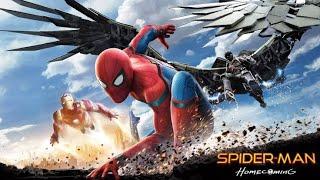 Spiderman Homecoming best scene in HINDI