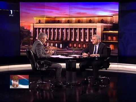 """Tomislav Nikolić:""""Nisam bre predsednik"""""""