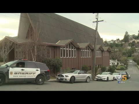 San Carlos Church Steps Up Security At 1st Service Since Violent Threats By Pastor