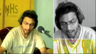 Kalam Baba Freed ( Ghulam Jilani NCA ) Recorded By M Habib Sultan