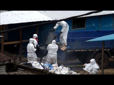 sierra leona anuncia una cuarentena de tres dias para luchar contra el ebola