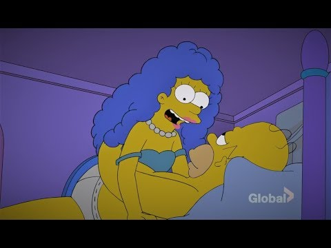 Homer Gives Patty and Selma a Hair Cut from YouTube · Duration:  2 minutes 19 seconds