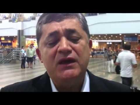 Raimundo Gomes de Matos - YouTube