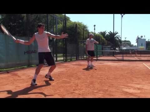 Tennis Argentina Alan Kohen