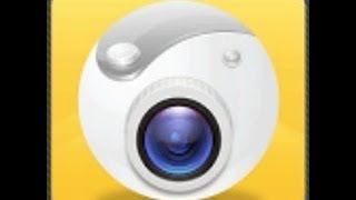 Camera 360 Ultimate App Review for iPhone and Android