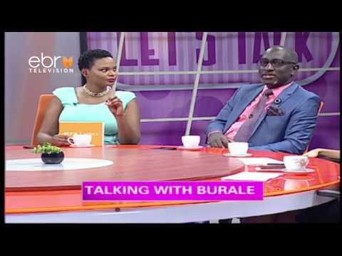 Robert Burale Talks The Last Time He Was Intimate