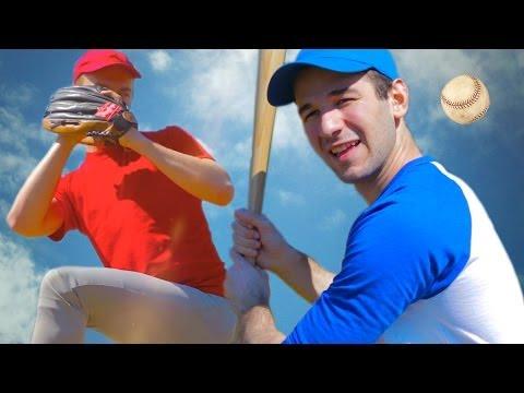 Baseball - The Musical