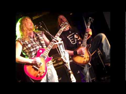 Download Thunderbrew... performing Freezerburn & Ace to Ashes at Whiskey Tango 2-25-11 . Taped By: L.A. Ives