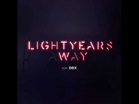 Tiesto - Light Years Away Ft. DBX (JmT Super Extended Edit)