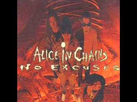 Alice in Chains - No Excuses (Instrumental)