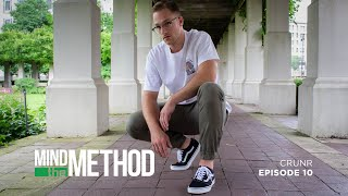 Mind the Method - Crunr: The Smooth Set Up