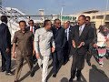 ERi-TV, #Eritrea: President Isaias Afwerki In Ethiopia For a two Days Visit, News October 14, 2018