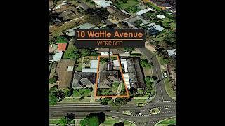 10 Wattle Avenue, Werribee