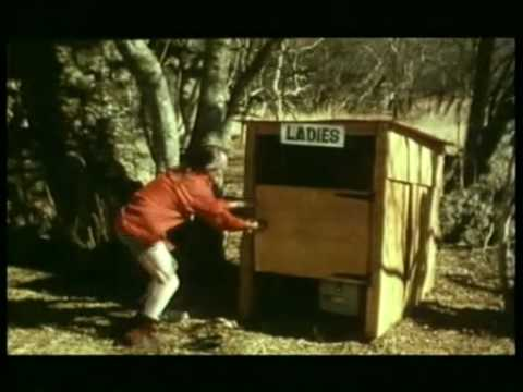 Panic Mechanic - best scene from the film