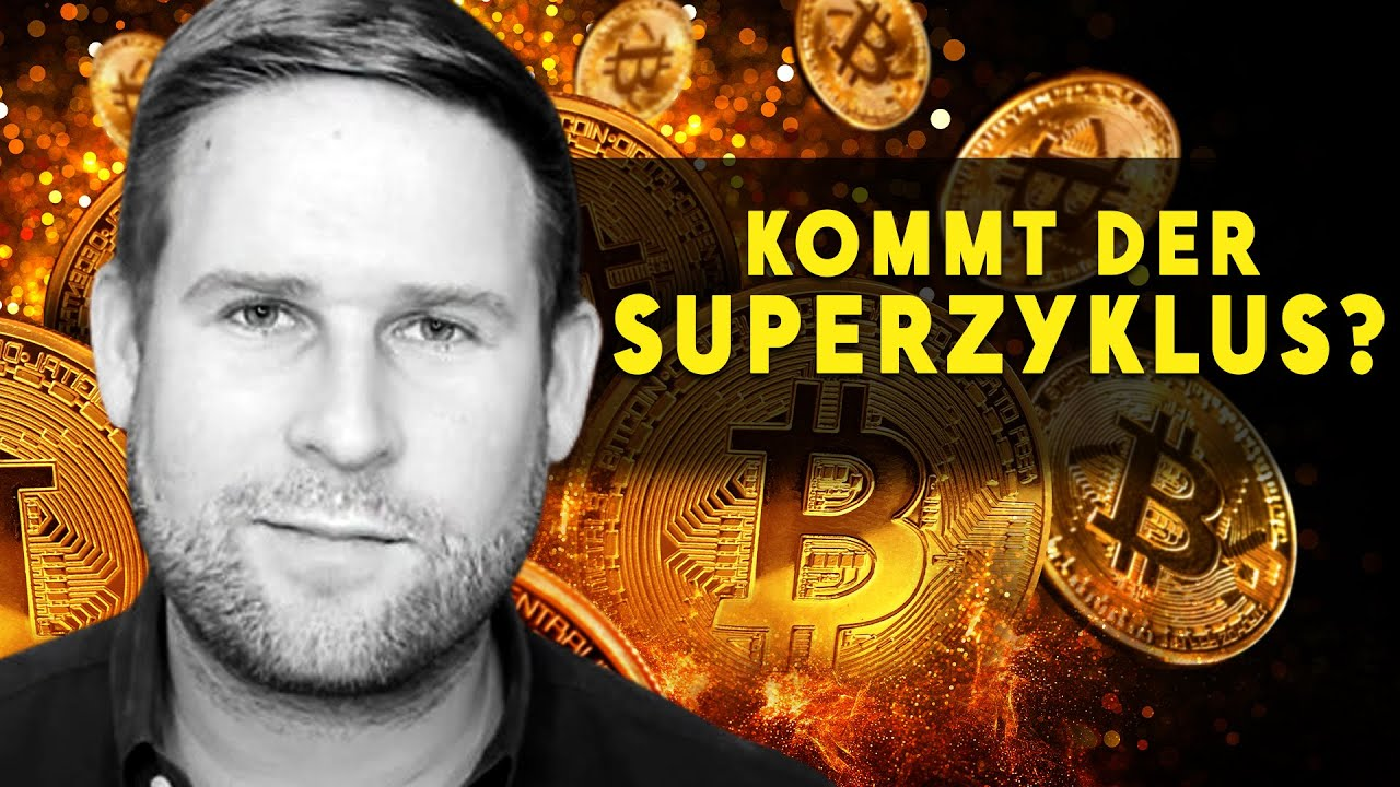 Dan Held: Warum ich Bitcoin NICHT verkaufe! (+ Preisprognose)