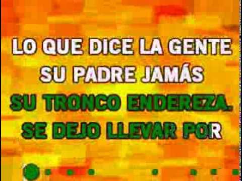 Willy Colon - El Gran Varon (karaoke)